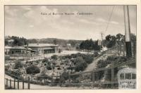 View of Railway Station, Castlemaine, 1915