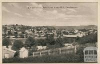 A view of the town from Camp Hill, Castlemaine, 1915