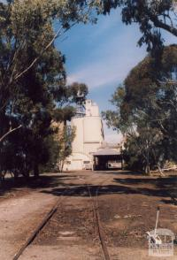 Charlton Flour Mill, 2008