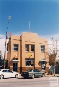 Commonwealth Bank, Charlton, 2008