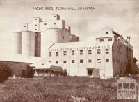 Noske Bros Flour Mill, Charlton