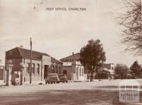 Post Office, Charlton