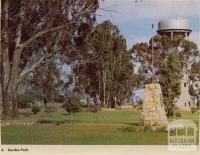 Garden Park, Cohuna