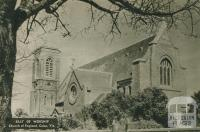 Church of England, Colac, 1954