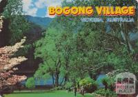 The Picnic Ground, Bogong Village