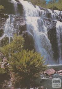 McKenzie Falls, Grampians