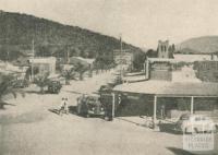 Myrtleford Hotel, 1950