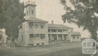 The Nepean Hotel, Portsea, 1947-48