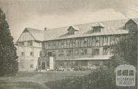 Marybrooke Guest House, Sherbrooke, 1947-48