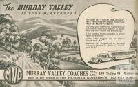 Murray Valley Coaches, 1947-48