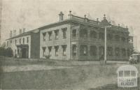 The Royal Hotel, Mornington,1918-20