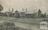 Flinders House, 1918-20