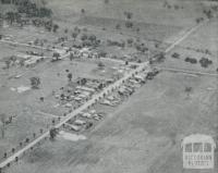 Township  of Moyhu, 1964