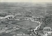 Township of Horsham, 1964