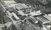 Fibremakers Ltd, Bayswater North, 1970