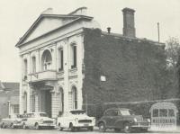Kew Town Hall, 1960