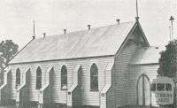 Lutheran Zion Church, Ni Ni, 1924