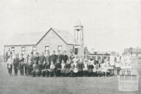 St John's Lutheran Church, Kirchheim, 1924