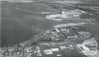 Corio Quay Shipping Area, 1965