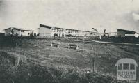 The New School, Warragul, 1961