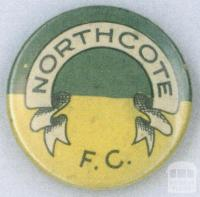 Northcote Football Club badge