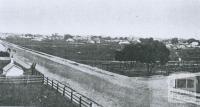Carlisle Street, St Kilda, 1862