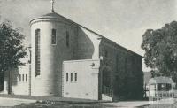 Church of England, Box Hill, 1956