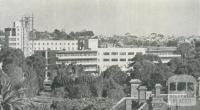 District Hospital, Box Hill, 1956