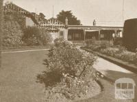 Heidelberg Municipal Chambers, 1937