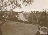 Greensborough, 1937