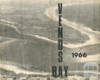 Aerial View of Venus Bay, 1966