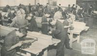 Newport Workshop Manual Training Centre, 1962