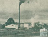 Timber Mills, Alexandra