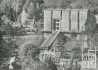No 3 Power Station, Kiewa, c1960
