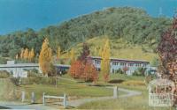 Mount Beauty Chalet, c1960