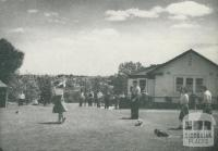 Wattle Park Golf Course, 1947
