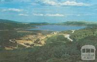 Rocky Valley Reservoir, Kiewa