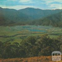 Mount Beauty, 1971