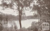 Solitude Bay, Lake Tyers, 1934