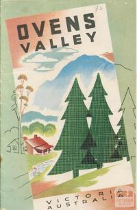 Ovens Valley, 1951