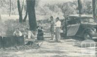Wandiligong, 1951