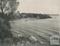 Mornington, 1910