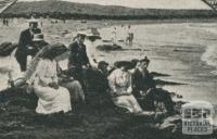 Torquay, 1910