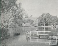 Lake Daylesford, 1959