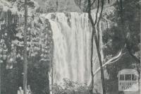 Trentham Falls, 1959
