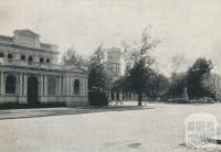 The Civic Square, Clarendon Street, Maryborough, 1961