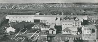 Pipe Depot at Preston, 1956