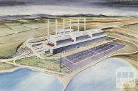 Hazelwood Power Station, 1965
