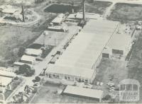 Wangaratta Woollen Mills Ltd, 1960