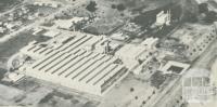Fabric Mills, Wangaratta, 1960